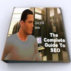 The Complete Guide To SEO from Domain-Hosts.com